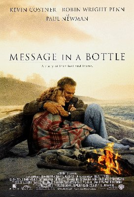 ПИСМО В БУТИЛКА / MESSAGE IN A BOTTLE (1999)