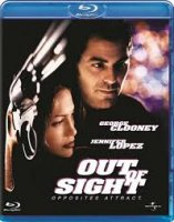 Out of Sight / Извън контрол (1998)