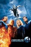 Fantastic Four 2 / Фантастичната четворка и Сребърният сърфист (2007)