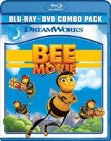 Bee Movie / История с пчели (2007)