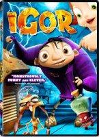 Igor / Игор (2008)