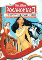 Pocahontas II Journey To A New World / Покахонтас 2 (1998)