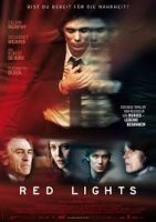 Red Lights / Червена светлинa (2012)