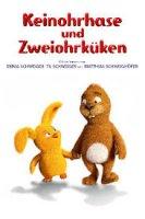 Keinohrhase und Zweiohrkuken / Безушко и Двуушка (2013)
