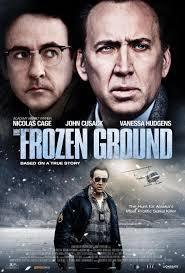 The Frozen Ground Замръзналата земя (2013)