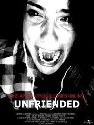 Unfriended / Cybernatural Без приятели (2014)