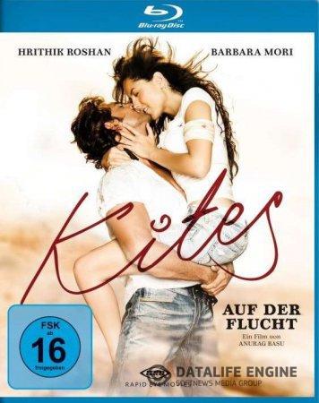 KITES / ХВЪРЧИЛА (2010)