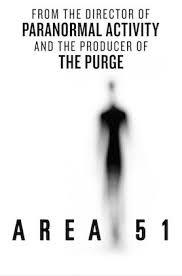 Area 51 / Зона 51 (2015)