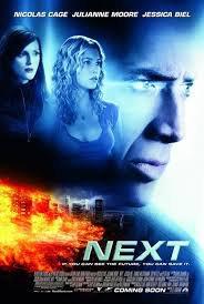 Next / Следващ (2007)