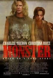 Monster / Чудовище (2003)