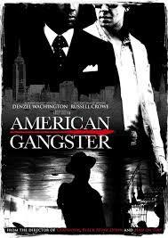 American Gangster / Американски гангстер (2007)
