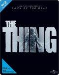 The Thing / Нещото (2011)