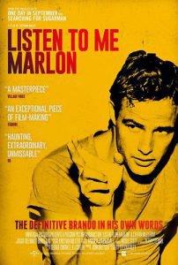 Listen to Me Marlon / Слушай, Марлон (2015)