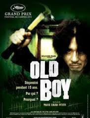 Oldboy / Oldeuboi / Олдбой (2003)