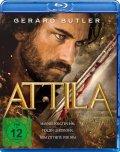 Attila / Атила - вождът на хуните (2001)