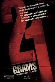 21 Grams / 21 Грама (2003)