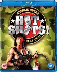 Hot Shots! Part Deux / Смотаняци 2 (1993)