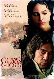 Goya's Ghosts / Призраците на Гоя (2006)