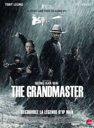 The Grandmasters / Великият майстор (2013)