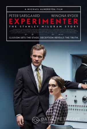 Experimenter / Експеримент (2015)