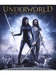 Underworld: Rise of the Lycans / Подземен свят: Възходът на Върколаците (2009)