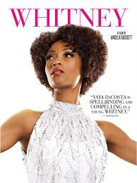 Whitney / Уитни (2015)