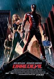 Daredevil / Деърдевил: Дявол на доброто (2003)