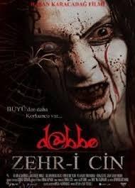 Dabbe: Zehr-i Cin / Даббе: Отровен Демон (2014)