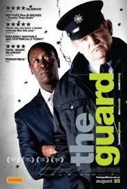 The Guard / Големият полицай от малкия град (2011)