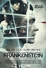 Frankenstein / Франкенщайн (2015)