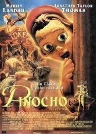 The Adventures of Pinocchio / Приключенията на Пинокио (1996)