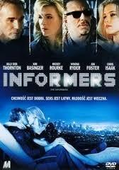 The Informers / Информаторите (2009)