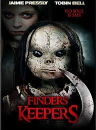 Finders Keepers / Което съм намерила, си е мое (2014)