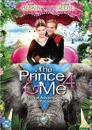 The Prince & Me: The Elephant Adventure / Принцът и аз 4: Приключения в рая (2010)