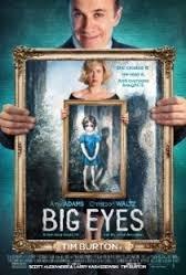 Big Eyes / Големи очи (2014)