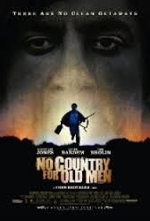 No Country for Old Men / Няма място за старите кучета (2007)
