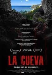 La cueva / Пещера (2014)