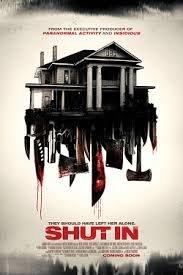 Shut In / Смъртоносен дом / Intruders (2015)