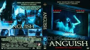 Anguish / Мъчение (2015)