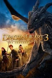 Dragonheart 3: The Sorcerer's Curse / Сърцето на дракона 3: Проклятието на магьосника (2015)