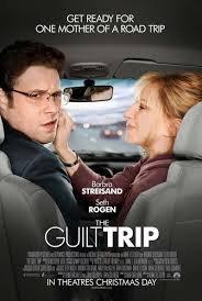 The Guilt Trip / Гузен негонен (2012)