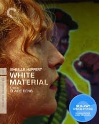 White Material / Бял материал (2009)