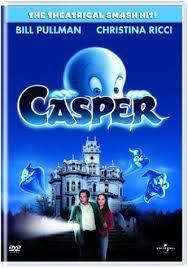 Casper / Каспър (1995)