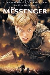 Joan of Arc / Жана Д'Арк / The Messenger: The Story of Joan of Arc (1999)