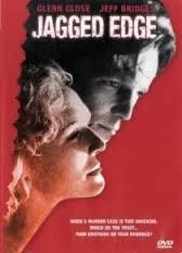 Jagged Edge / Острието на бръснача (1985)