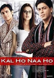 Kal Ho Naa Ho / Утрото може и да не настъпи (2003)