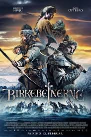 Birkebeinerne / Последният крал / The Last King (2016)