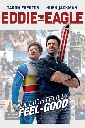 EDDIE THE EAGLE / ЕДИ ОРЕЛА (2016)