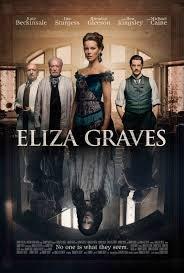 Stonehearst Asylum / Психиатрията Стоунхърст / Eliza Graves (2014)