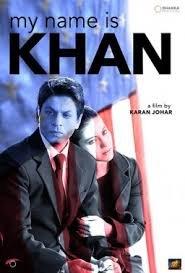 My Name is Khan / Моето име е Кхан (2010)